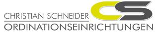 Christian Schneider - CS Ordinationseinrichtungen