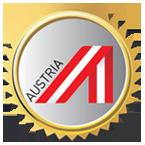 Logo Qualität made in Austria